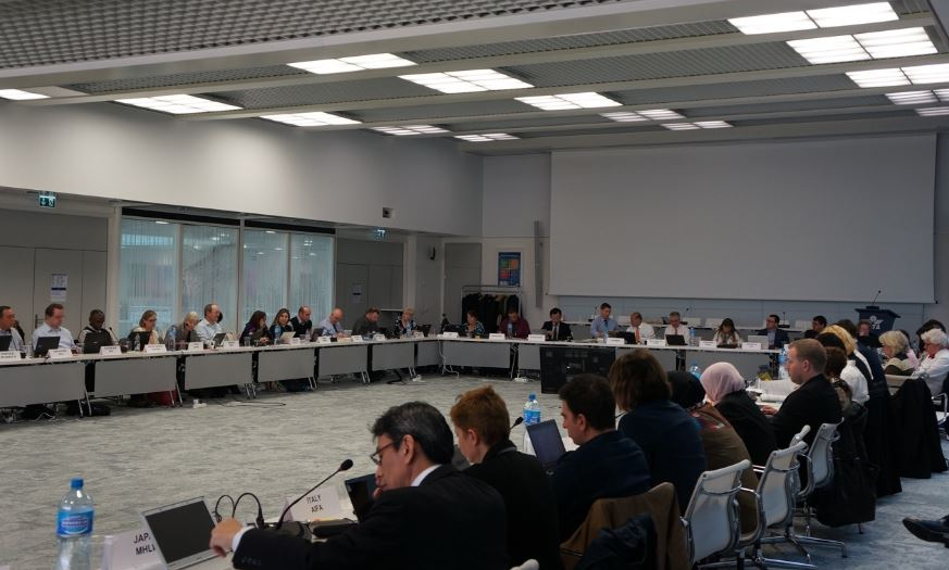 PIC/S Committee meeting in Geneva